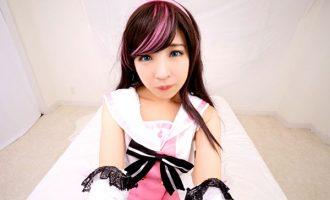 003TMAVR-033佐佐波绫(佐々波绫) 智能超级美少女