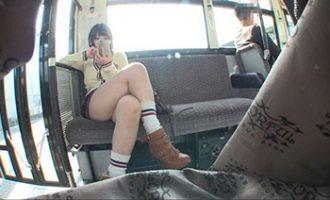 EKDV-440雾岛樱(霧島さくら) 传说中的公交车站