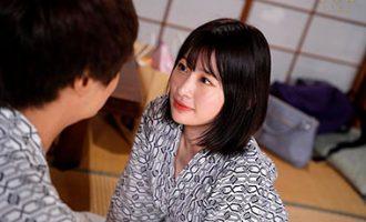 STARS-328宫岛芽衣(宮島めい) 在温泉酒店度过了两晚